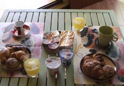 Bed And Breakfast Bivona